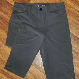 Men's Mountain Hardware Work Pants